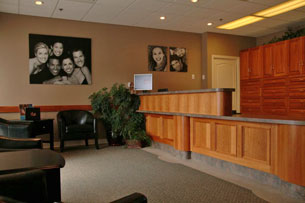 Vancouver Island Cosmetic Dentist